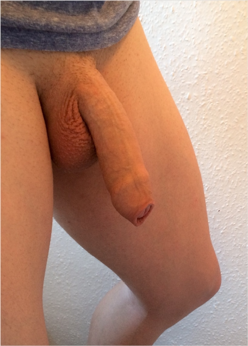 dick Teen soft